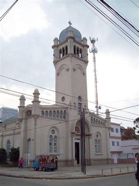 File:Iglesia San Juan Bautista, Florencio Varela.JPG ...