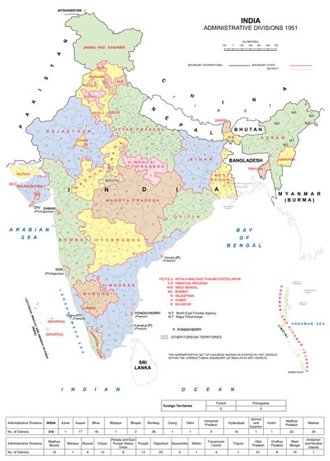 File:India Administrative Divisions 1951.svg - Wikipedia