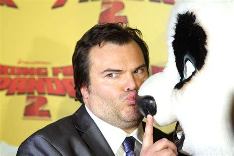 File:Jack Black Kung Fu Panda (5828447188).jpg - Wikimedia ...