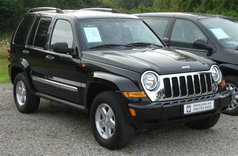 File:Jeep Cherokee 2.8 CRD front.jpg   Wikimedia Commons