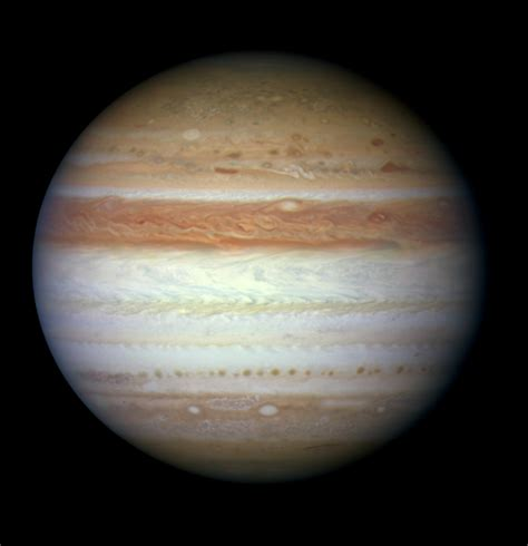 File:Jupiter on 2010-06-07 (captured by the Hubble Space ...