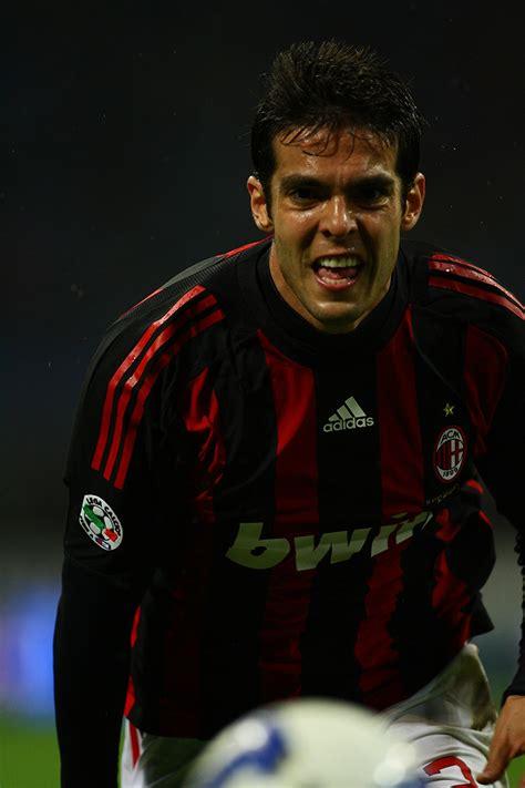 File:Kaka of AC Milan, April 19, 2009.jpg   Wikipedia