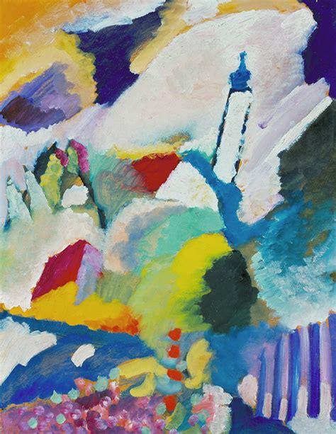 File:Kandinsky Murnau mit Kirche I 1910.jpg - Wikimedia ...