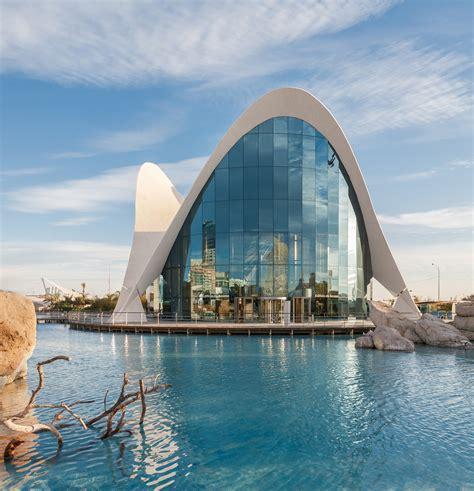 File:L'Oceanografic, Valencia, Spain 2 - Jan 07.jpg ...