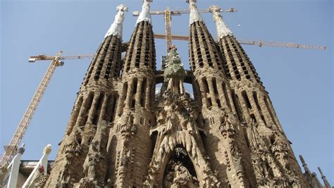 File:La Sagrada Familia, Barcelona, Spain   panoramio  89 ...
