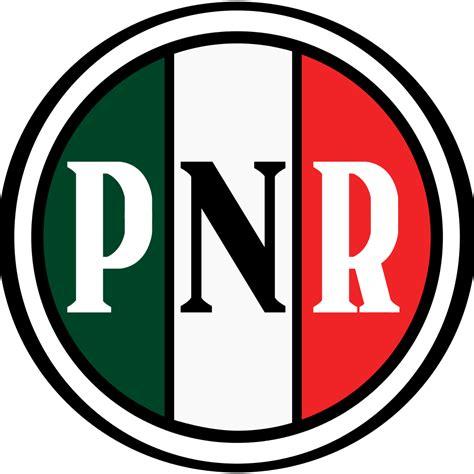 File:Logo Partido Nacional Revolucionario.svg   Wikimedia ...