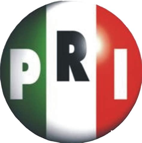 File:Logo PRI  Partido de Mexico .png   Wikimedia Commons