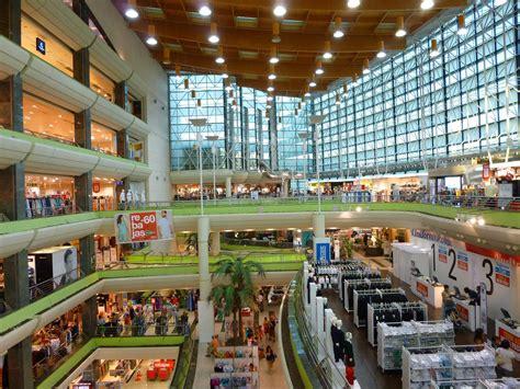 File:Madrid   Centro Comercial Sanchinarro 04.JPG ...