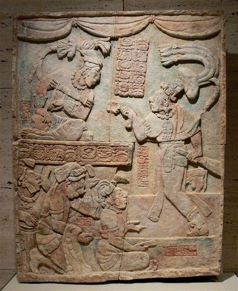 File:Maya Presentation of Captives Kimbell.jpg - Wikipedia