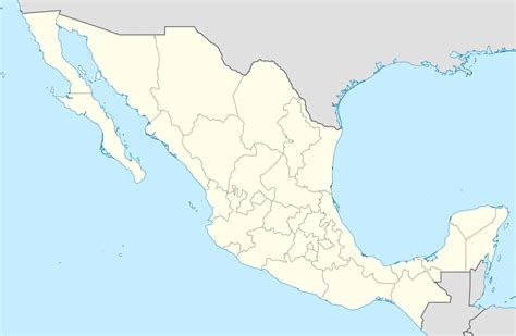 File:Mexico States blank map.svg   Wikipedia