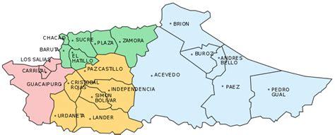 File:Municipios de Miranda   Venezuela.svg   Wikimedia Commons