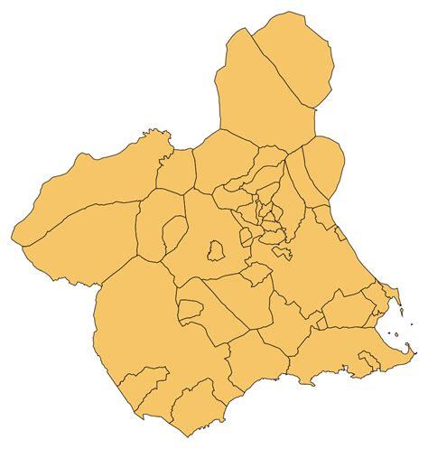 File:Murcia - Mapa municipal.svg - Wikipedia