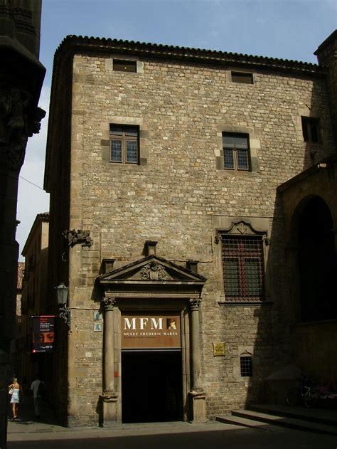 File:Museu Frederic Mares Barcelona  Catalonia .jpg ...