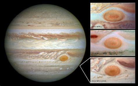 File:NASA14135-Jupiter-GreatRedSpot-Shrinks-20140515.jpg ...