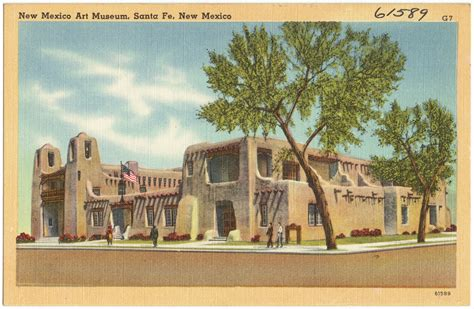 File:New Mexico Art Museum, Santa Fe, New Mexico.jpg ...