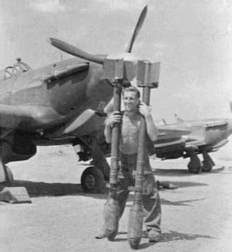 File:No 20 Sqn RAF sergeant with rockets Burma 1945.jpg ...