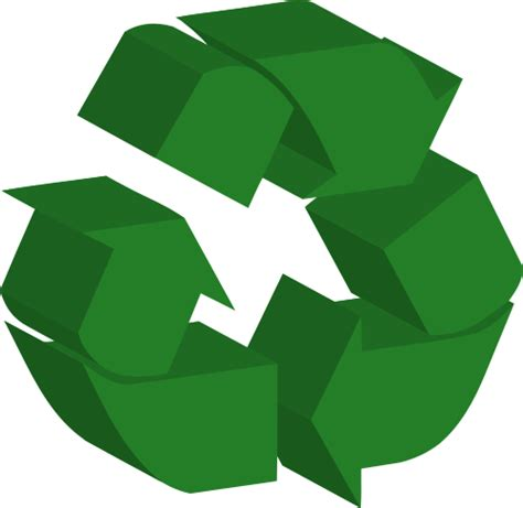 File:Recycling symbol3D.svg   Wikimedia Commons