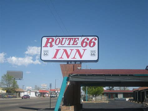 File:Route 66 Inn, Amarillo, TX Picture 1582.jpg   Wikipedia
