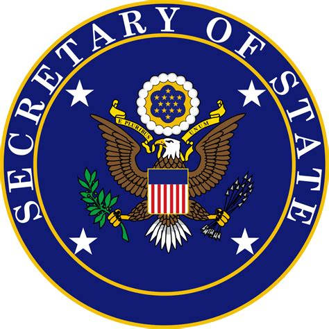 File:Seal of the United States Secretary of State.svg ...