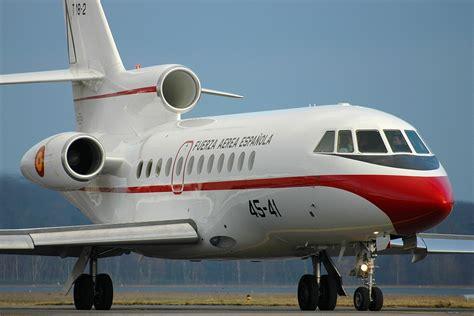 File:Spanish Air Force Dassault Falcon 900B T.18 2.jpg ...