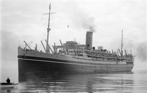File:SS Ranchi SLV Allan Green.jpg   Wikimedia Commons