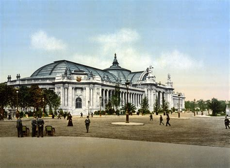 File:The Grand Palace, Exposition Universal, 1900, Paris ...