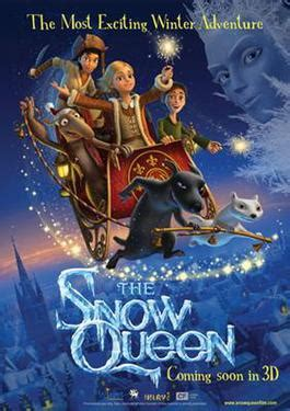 File:The Snow Queen Movie Poster.jpg - Wikipedia
