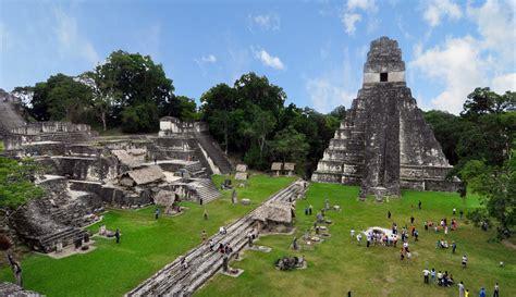 File:Tikal mayan ruins 2009.jpg - Wikipedia
