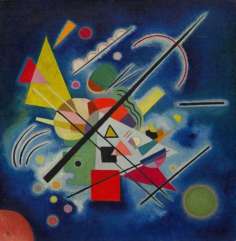 File:Vassily Kandinsky, 1924 -Blue Painting.jpg ...
