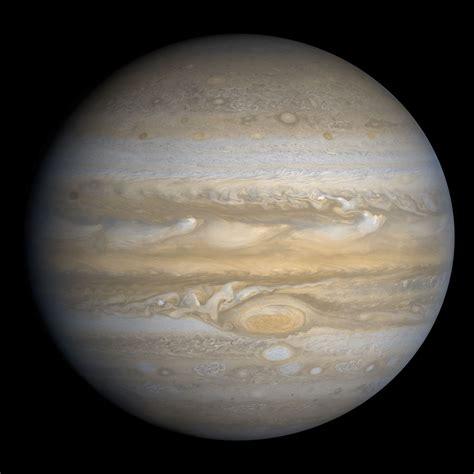 File:Voyager 1 Image of Jupiter.jpg - Wikimedia Commons