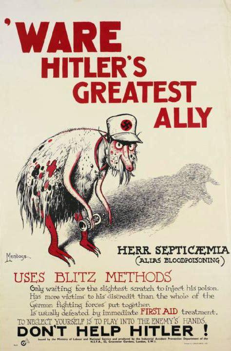 File: ware Hitler s Greatest Ally Art.IWMPST14196.jpg ...