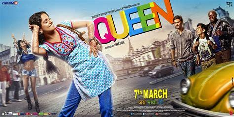 Film Fridays: Queen | Magnolia2Mumbai!