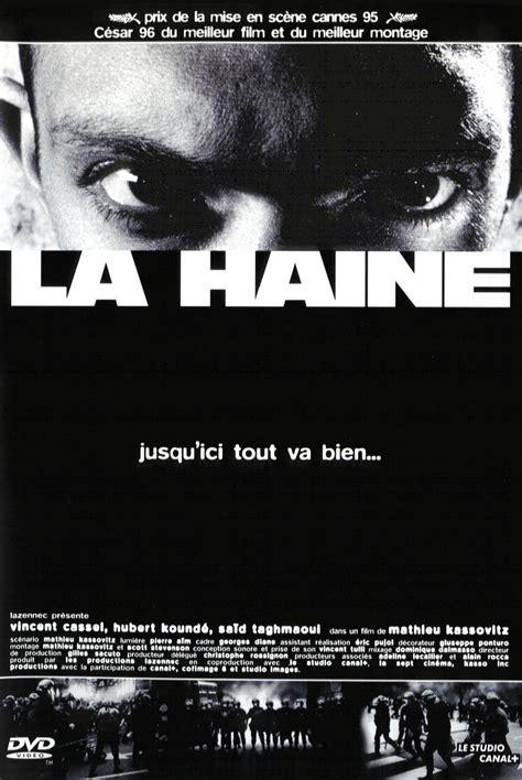 Film of the Day: La Haine  1995  | filmonogamy