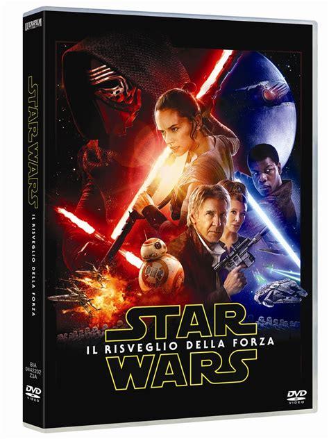 Film Star Wars Episodio VII: Il Risveglio della ...