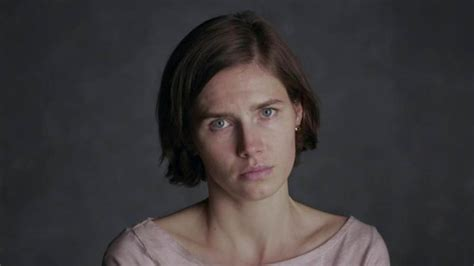 Filmmakers shed new light on Amanda Knox case in Netflix ...