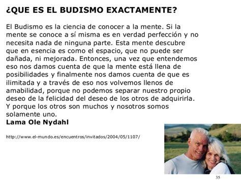 Filosofia Budista