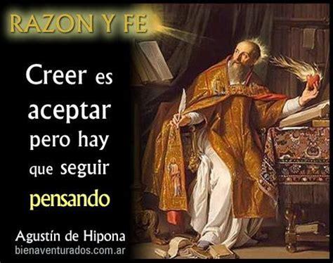 Filosofía de San Agustín: SAN AGUSTÍN