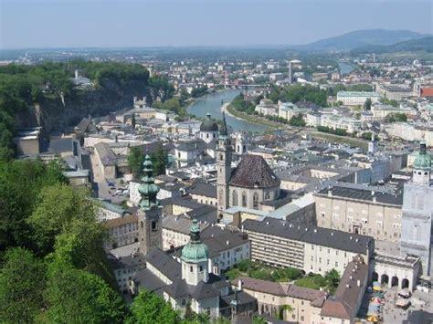 Fin De Semana » Salzburgo Austria