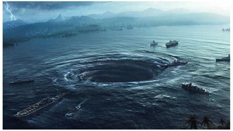 Fin del misterio: ¿Por qué desaparecen aviones y barcos en ...