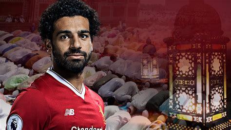 Final Champions League 2018: Salah cumplirá el Ramadán y ...