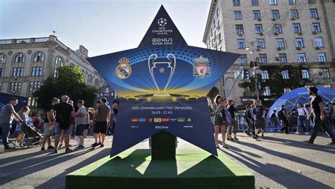 Final Champions League: la previa del Real Madrid ...