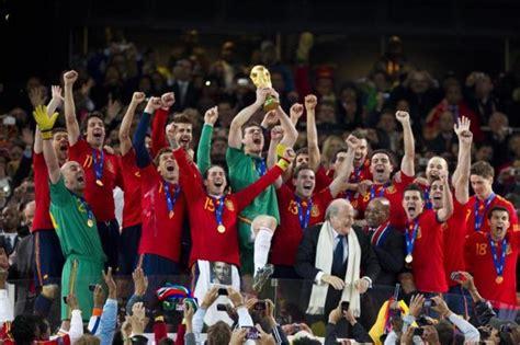 Final Copa del Mundo 2014: Mitos y ritos de las finales ...