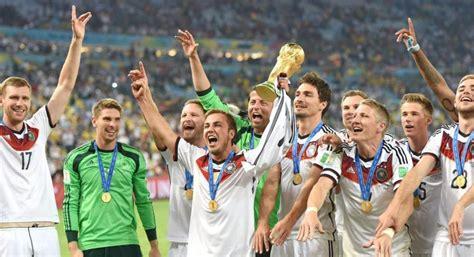 Final Copa del Mundo 2014: Niño Götze, hombre Messi | EL MUNDO