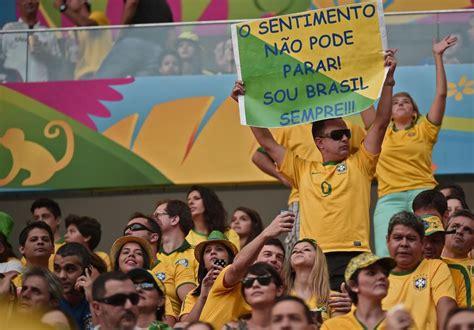 Final Copa del Mundo 2014: Sin consuelo para Brasil   Foto ...