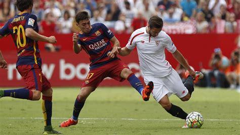 Final Copa Rey Cómo y dónde ver el Barcelona   Sevilla ...