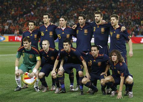 Final de la copa del mundo de Sudafrica 2010 España ...