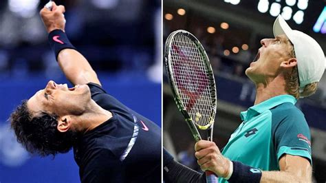 Final US Open 2017: Nadal vs Anderson, en directo | Marca.com