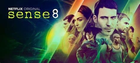 Finalmente Sense8 tendrá un episodio final   Famosos ...