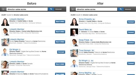Find People and Jobs Faster with LinkedIn Search ...