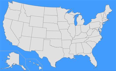 Find the US States Quiz